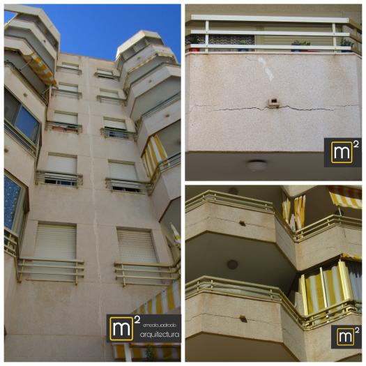 balcones mar